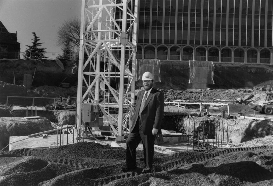 Legacy of Paul Allen for UW Libraries