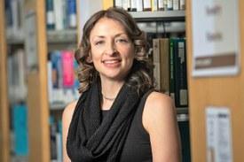 Leslie Hurst UW Bothell Campus librarian