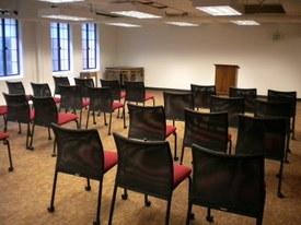 2M Seminar Room