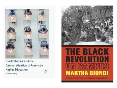 Race & the Academy books