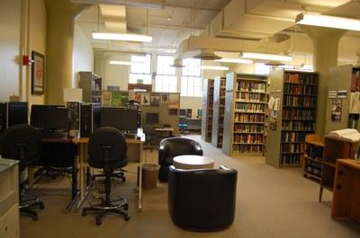 Drama Library