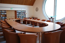 Petersen Room Conference Table