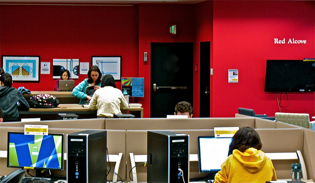 Research Commons-Red-640-by Curtis Cronn