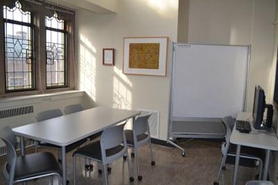 Suzzallo Group Study Room 333