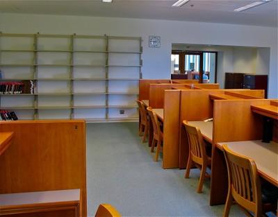 Suzzallo Scholar Study Rooms C