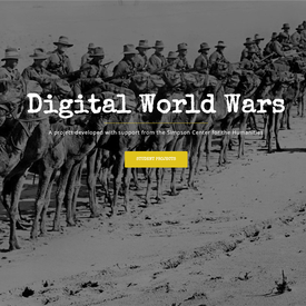 Digital World Wars