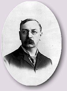 Charles Francis Reeves