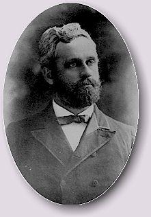 William Franklin Edwards